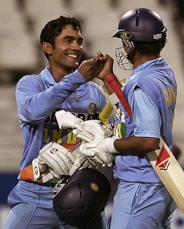 India 1st T20 Win vs South Africa